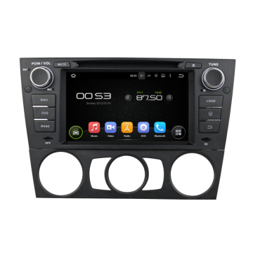 BMW E90 Saloon 2005 Car Audio Player