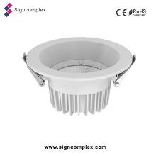 L'ÉPI de bâti de surface de 100-240V 4 pouces LED Downlights plafonnier de 12W LED