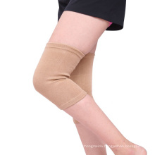 Cheap Nylon Knee Brace Compression Knee Sleeve Support for Working out