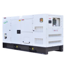 Dealers Price  Single Phase Water Cooled 20KW 25kva Diesel Generator With Silent Canopy By Xichai FAWD 4DW93-42D Engine Hot Sale