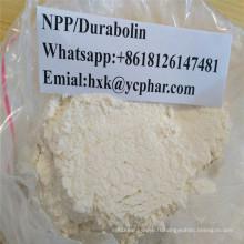 Np Nandrolone Phenylpropionate Durabolin pour le supplément 62-90-8 de bodybuilding