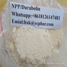 Npp Nandrolone Phenylpropionate Durabolin for Bodybuilding Supplement 62-90-8