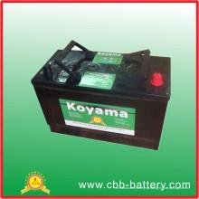 2015 Koyama África do Sul selou a bateria automotivo 674-12V90ah do Mf