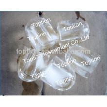 Creative best price popular bullet shape ice making machine
