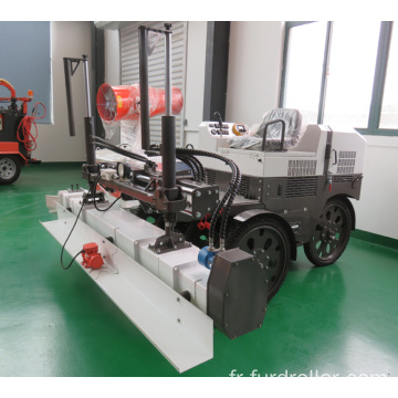 Self Leveling Screed, Concrete Laser Screed For Sale (FJZP-200)