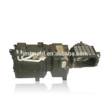 Diseño atractivo molde personalizado molde de la bandeja de la parte del aire automático molde