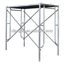 scaffolding frame brace /galvanized cross bracing