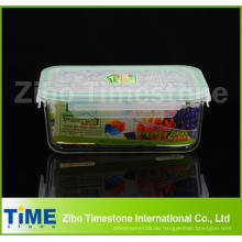Mikrowellen-Imbiss-Nahrungsmittelbehälter