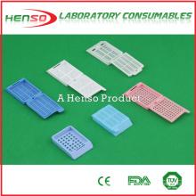 Henso plastic embedding cassette