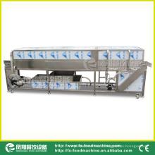 Автоматическая верхней и нижней части Распылительной все фруктовые и овощные стиральная машина