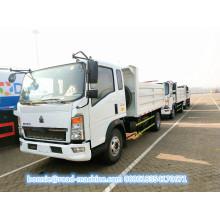 Howo Drive 3 тонны Легкий грузовой автомобиль