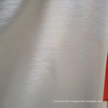 Wholesale ultrathin bright 52% nylon 48% spandex elastane fabric for underwear and brassiere use