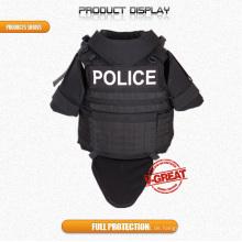 Nij Certified Common Style Bullet Proof Weste Bodyarmor V-Link007