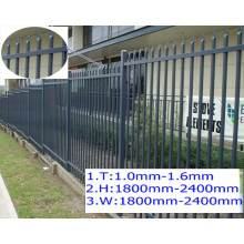 The highest sales swimmingpool fence
