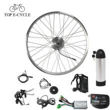 36 V 250 W pas cher vélo électrique kit moyeu de roue moteur vélo conversion kit