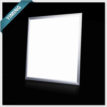 600*600*8MM 32W High Lumen Ultrathin LED Panel Light