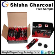 Naturkohle für Shisha, Shisha Kohle, Nargile Lieferant