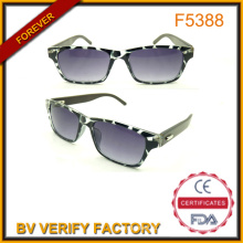 Рамы деревянные очки унисекс солнцезащитные очки натурального бамбука