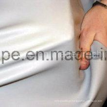 Único lado reflexivo tecido elástico