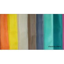 Жаропрочная обивочная ткань из тафты добби