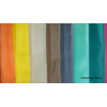 Heatproof upholstery taffeta dobby lining fabric