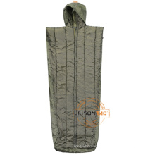 Outdoor Sleeping Bag for Security Outdoor Sports Splicing Single Sleeping Bag Envelope Type Adults Hunting Military Camping ≥6