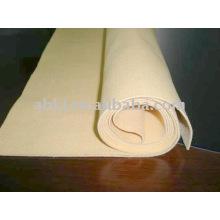 Hochtemperaturbeständiges Wasser und Linoleum
