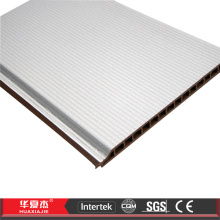 Resist Erosion Laminating PVC Ceiling Paneling for Interior