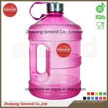 1 galón PETG gran jarra de agua con la manija (SD-6004)