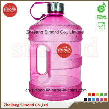 1 Gallon PETG Big Water Jug with Handle (SD-6004)
