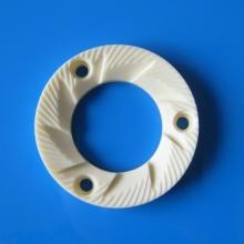 99% Aluminiumoxid-Keramik-Frässcheibe