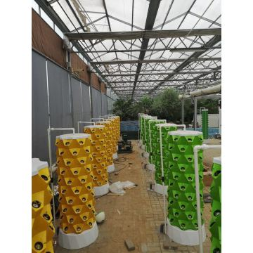 complete hydroponic automatic Growing Systems