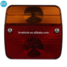 Venda quente Tail / Stop / Turn Signals / Lâmpada Bulbo Placa