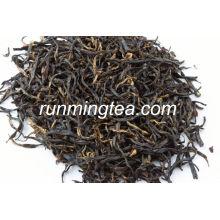 Ceilão puro chá preto
