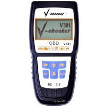 Code Reader V301 Auto-Code-Scanner für die Auto Reparatur