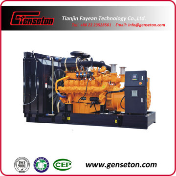 Автономная работающая дизель-генераторная установка Googol Power Diesel