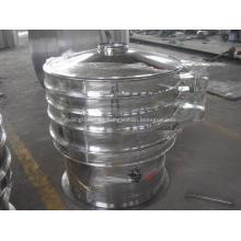 Pantalla vibratoria circular de alta frecuencia