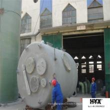Fiberglass Shop Tank Diameter Less Than 4m