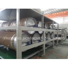 Máquina secadora de múltiples cilindros (secadora)