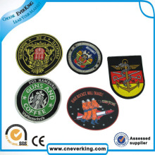 Custom Clothing Patches Embroidered Patch for Gift