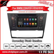 Hualingan Car Multimedia Playergps pour BMW 3 Android GPS Radio Lecteur DVD (automatique)