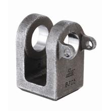OEM Cast Steel Mount for Eye Cylinder