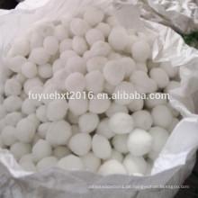 Heißer verkauf faser ball filter in china herstellung mit niedrigen preis