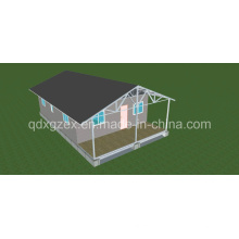 Villa prefabricada PV-001