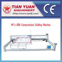 Single Needle Computerized Quilting Machine for Mattress