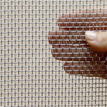 Stainless Steel Wire Mesh for Window Screen