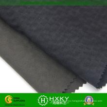 4-Way Spandex Tela de nylon del telar jacquar para la chaqueta o la ropa de deportes