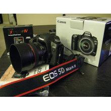 CANON EOS 5D Mark II Body 21.1MP Digital Camera