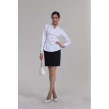 Office Lady Suit 2