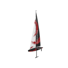 791-2 RTR 1000MM size completeness plastic toy rc sailing boat